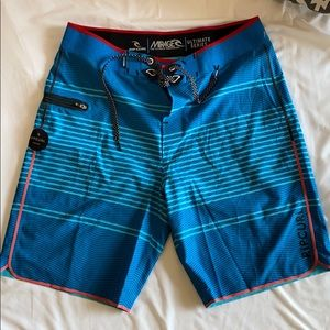 Rip Curl Mirage Ultimate Series Boardshorts